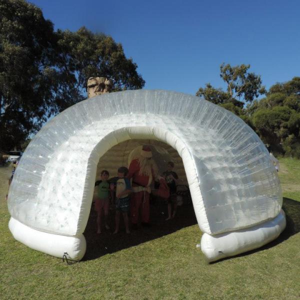 Igloo-Dome-&-Santa