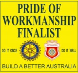 Pride of Workmanship Logo