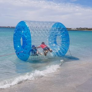 one water roller